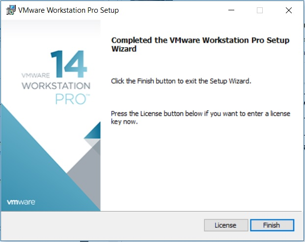 Vmware Workstation 15 Player Bundle once you download,install and activate VMware Workstation 15 Pro it automatically installs and automatically activates Vmware Workstation 15 Player.