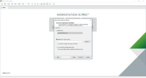 VMware Workstation Linux Installation - New Virtual machine Wizard - Browse Guest Operating System