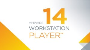 VMware Player 14