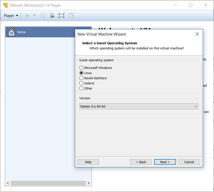 vmware player free download for windows 7 32 bit
