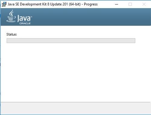 Step by step – How to Download and install Java SE JDK 8 and JRE on