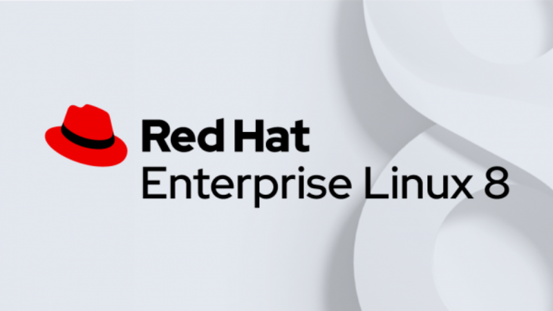 How to install Red Hat Enterprise Linux 8 in VMware